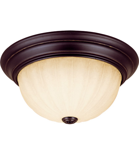 Savoy House Saville 1 Light Flush Mount in Slate GZ-6-2093-11-25 photo