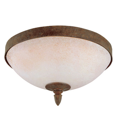 Savoy House Valencia Flush Mount KP-6-6033-15-72 photo