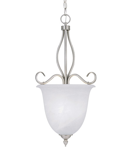 Savoy House Polar 2 Light Pendant in Pewter KP-SS-98-2-69