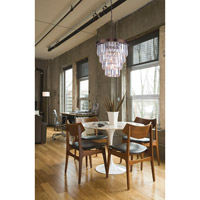 Savoy House Tierney 4 Light Chandelier in Burnished Bronze 1-9805-4-28 alternative photo thumbnail