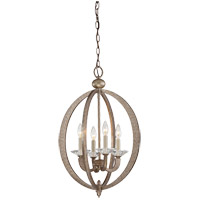 Savoy House 3-1552-4-122 Forum 4 Light 17 inch Gold Dust Foyer Lantern Ceiling Light alternative photo thumbnail