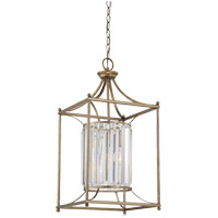 Savoy House Fenton 1 Light Pendant in Argentum 3-3035-1-211
