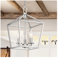 Savoy House 3-320-3-109 Townsend 3 Light 10 inch Polished Nickel Foyer Light Ceiling Light alternative photo thumbnail