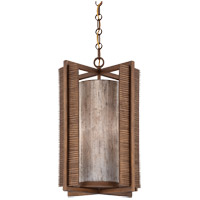 Savoy House Sonata 4 Light Foyer Pendant in Warm Brandy 3-4121-4-166