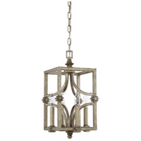 Savoy House 3-4302-4-242 Structure 4 Light 9 inch Aged Steel Foyer Light Ceiling Light 3-4302-4-242_B.jpg thumb