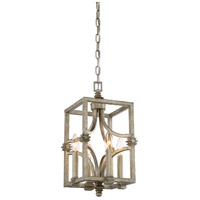 Savoy House 3-4302-4-242 Structure 4 Light 9 inch Aged Steel Foyer Light Ceiling Light 3-4302-4-242_C.jpg thumb
