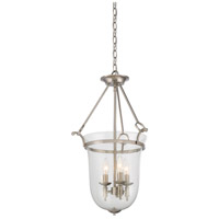 Savoy House 3-7132-3-13 Trudy 3 Light 16 inch English Bronze Foyer Light Ceiling Light alternative photo thumbnail