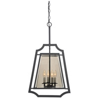 Savoy House 3-908-4-105 Ives 4 Light 13 inch Empyrean Foyer Pendant Ceiling Light