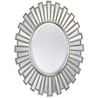 Savoy House Adrianna Mirror in Champagne 4-1204