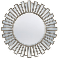 Savoy House Nicole Mirror in Champagne 4-1206