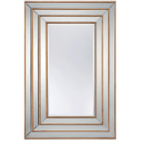 Savoy House Holli Mirror in Gold 4-1210