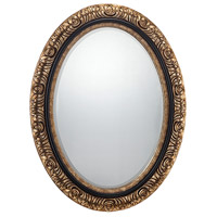 Savoy House Lighting Jasmine Mirror in Gold 4-BLGFOV05122