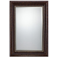 Savoy House Lighting Rhonda Mirror in Woodtone 4-DWF3763-183
