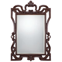 Savoy House Naia Mirror in Bronze 4-F05086-231