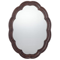 Savoy House Lighting Cassie Mirror in Woodtone 4-F05090-231 photo thumbnail