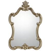 Savoy House Lighting Shannon Mirror in Silver 4-F1496-230