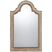Savoy House Rylee Mirror in Silver with Gold Accents 4-F259-158