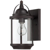 Savoy House Drayton 1 Light Outdoor Wall Lantern in English Bronze 5-200-1-13