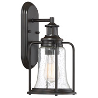 Savoy House 5-2210-13 Tacoma 1 Light 14 inch English Bronze Outdoor Wall Lantern