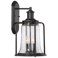 Savoy House 5-2212-13 Tacoma 3 Light 20 inch English Bronze Outdoor Wall Lantern