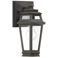 Savoy House 5-23000-141 Holbrook 1 Light 12 inch Textured Bronze With Gold Highlights Outdoor Wall Lantern Small