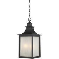 Savoy House 5-256-13 Monte Grande 3 Light 10 inch English Bronze Outdoor Hanging Lantern
