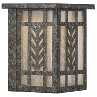 Savoy House Waterton LED Outdoor Wall Lantern in Graphite 5-300-78
