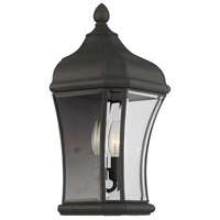 Savoy House 5-3808-40 Realto 2 Light 19 inch Walnut Patina Outdoor Pocket Lantern alternative photo thumbnail