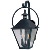 Savoy House Royal Street 2 Light Outdoor Wall Lantern in English Bronze 5-4001-13