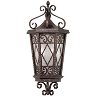 Felicity 2 Light 22 inch New Tortoise Shell Outdoor Pocket Lantern