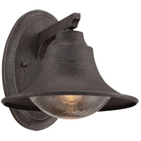 Savoy House Trent 1 Light Outdoor Lantern in Artisan Rust 5-5070-1-32