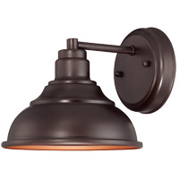 Savoy House Dunston DS 1 Light Outdoor Wall Lantern in English Bronze 5-5630-DS-13
