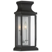 Savoy House 5-5910-BK Brooke 1 Light 17 inch Black Outdoor Wall Lantern alternative photo thumbnail