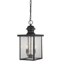 Savoy House 5-603-13 Newberry 2 Light 9 inch English Bronze Outdoor Hanging Lantern
