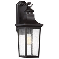 Savoy House 5-615-13 Randolph 1 Light 20 inch English Bronze Outdoor Wall Lantern