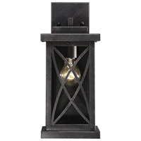 Savoy House 5-701-113 Norwalk 1 Light 15 inch Brushed Bronze Outdoor Wall Lantern