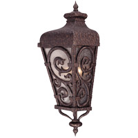 Savoy House 5-7144-56 Spaniard 2 Light 26 inch New Tortoise Shell w/ Gold Outdoor Wall Lantern photo thumbnail