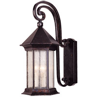 Savoy House Radcliffe 3 Light Outdoor Wall Lantern in Oily Bronze 5-7602-2