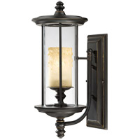 Savoy House Chestatee 1 Light Outdoor Wall Lantern in English Bronze w/Gold 5-8711-213