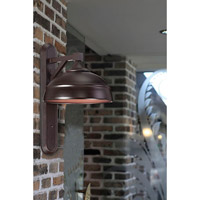 Savoy House 5-9580-DS-13 Belfrey 1 Light 14 inch English Bronze Outdoor Lantern alternative photo thumbnail
