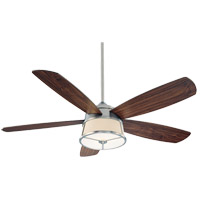Savoy House San Remo 3 Light Ceiling Fan in Satin Nickel 52-252-5WA-SN photo thumbnail