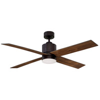 Dayton 52 inch English Bronze Ceiling Fan