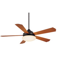 Savoy House Britton 3 Light Ceiling Fan in English Bronze 52-771-5TK-13 photo thumbnail