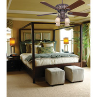 Savoy House 52-810-5WA-40 Monarch 52 inch Walnut Patina with Walnut Blades Ceiling Fan alternative photo thumbnail