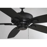 Savoy House 52 830 589 89 Windstar 52 Inch Matte Black Ceiling Fan