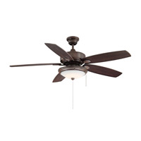 Savoy House 52-830-5RV-129 Wind Star 52 inch Espresso with Walnut/Chestnut Blades Ceiling Fan alternative photo thumbnail