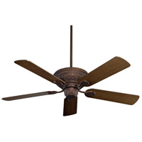 Savoy House Indigo Ceiling Fan in New Tortoise Shell 52-850-5RV-56 alternative photo thumbnail