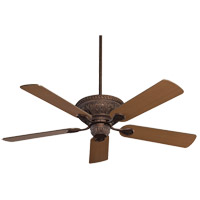 Savoy House Indigo Ceiling Fan in New Tortoise Shell (Blades sold separately) 52-850-MO-56 photo thumbnail
