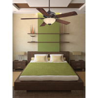 Savoy House Logan 3 Light All-In-One Fan in English Bronze 52-851-5RV-13 alternative photo thumbnail