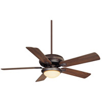 Savoy House 52-CDC-5RV-13 Sierra Madres 52 inch English Bronze with Walnut/Teak Blades Ceiling Fan alternative photo thumbnail